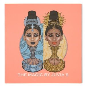 Other - 💋 Juvia's Place - the magic palette